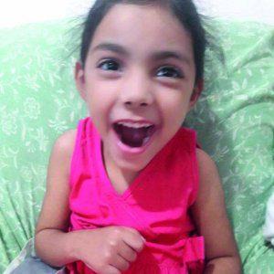 Dia 31/01 a linda Glorinha, filha do casal Cleidelene e Robson, completou 06 aninho Parabéns !!