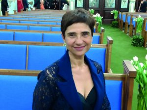 Colunista Silene Oliveira