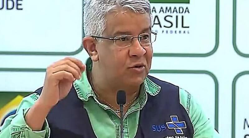 Nacional:  Covid-19: Brasil tem 46 mortes e mais de 2 mil casos confirmados