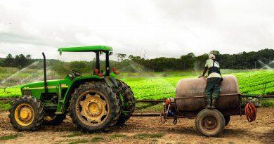Sicredi: O projeto vai ajudar os produtores rurais