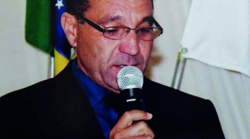 Vereador Irineu solicita a Sabesp Construção de reservatório de água   no Morro do Zecão