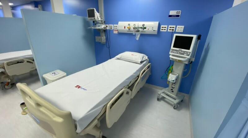 Guararema firma contrato com hospitais particulares para utilização de leitos de UTI e enfermaria