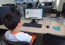 Rede Municipal de Ensino de Guararema tem 100% das escolas com internet de fibra óptica