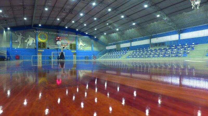 Programa VOAR é lançado e começa a selecionar atletas para representar o futsal de Guararema