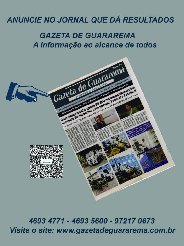 Gazeta de Guararema