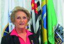 Professora Cleide Usier Hernandes é homenageada com denominação de escola a ser implantada no Jardim Dulce