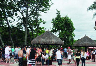Guarararema tem 30.465 habitantes, diz IBGE