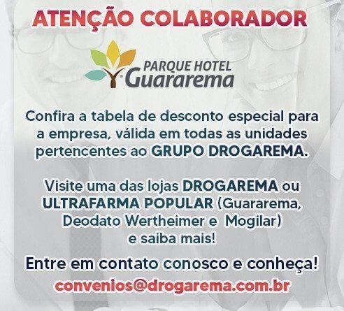 Grupo Drogarema